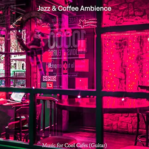 Jazz & Coffee Ambience