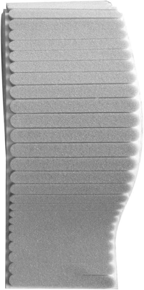 EXCEART New mail order 200Pcs Nose Bridge Low price Sponge Self-Adhesive Pads