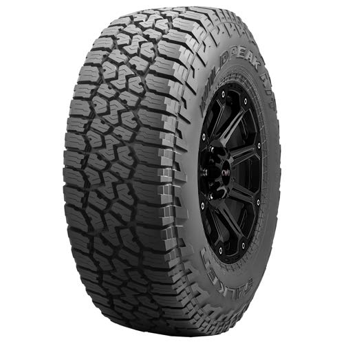 AT3W all_Terrain Radial Tire