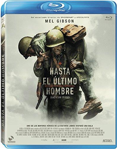 Hasta El Último Hombre [Blu-ray]
