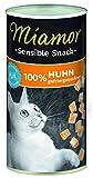 Miamor Sensible Snack Pur, confezione da 12 (12 x 30 g)