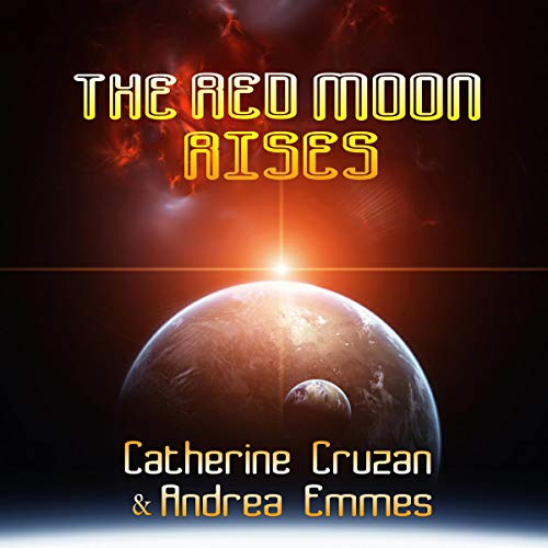 Couverture de The Red Moon Rises