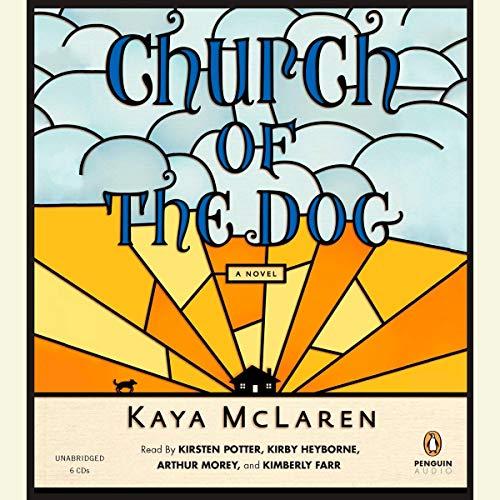 Church of the Dog Titelbild