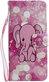 Flip Cases - Painted Patterned Kids Holster For Hυáωei Mate 20 X P8 P9 P20 P30 Pro Lite Honor 8A 8C 8X Tower Chime Cat Sta...