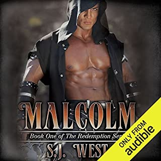 Malcolm cover art