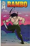 Rambo No. 1 (Comic book) (Rambo, 1)