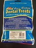 Ofen Gebacken Zahnpflege Hunde Snacks – Gluten Frei Zahn bürsten - 2