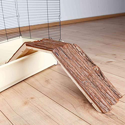 Trixie 62122 Natural Living Käfig-Brücke 63 × 18 × 15 cm - 2