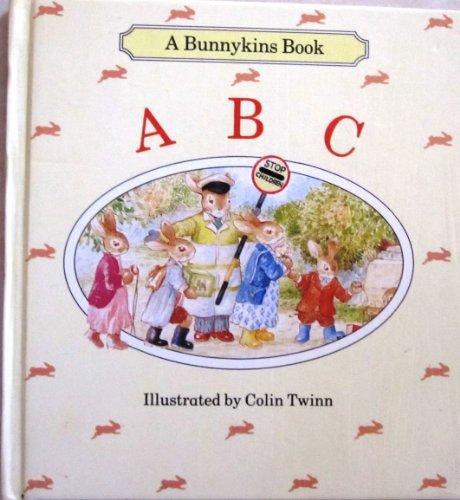 Bunnykin's A. B. C.