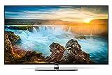 Medion Life X18114 MD 32022 138,8 cm (55 Zoll UHD) Fernseher (Smart-TV, Triple Tuner, DVB-T2) schwarz