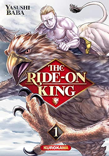 The ride-on King - T1 (1)