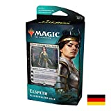 Lively Moments Magic The Gathering Tarjetas Planeswalker Deck Theros: Jenseits des Todes – Elspeth – Alemán