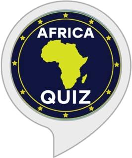 Africa Quiz - Four Options Trivia Game!