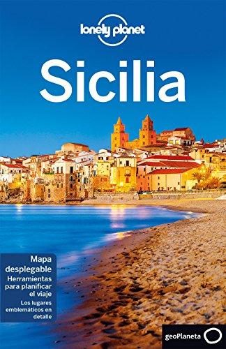 Sicilia 5 (Guías de País Lonely Planet)