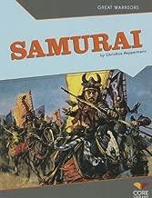 Samurai (رائعة Warriors)