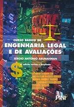 Curso Básico de Engenharia Legal e de Avaliações