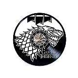 LittleNUM Disco de Vinilo Reloj de Pared Creativo Pared Reloj...