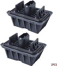 Jack Pad Support en plastique de remplacement pour E64 E65 Support de levage sous cadre de voiture pour E46 E63 pour E85 E83 Accessoires pour BMW E46 E63 E64 E65 E85 E83 free size Noir