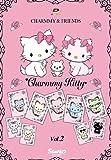 Charmmy Kitty #02 [Italia] [DVD]