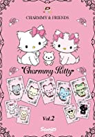 Charmmy Kitty #02 [Italian Edition]