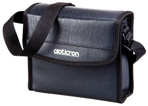 Opticron 31008 brillenkoker zwart vinyl - brillenkoker (zwart, vinyl, 32-42mm porro, 175 x 60 x 150 mm)