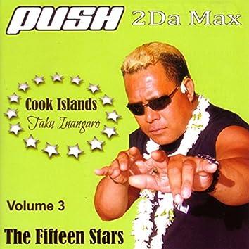 Push 2 Da Max, Vol. 3 (Fifteen Stars)