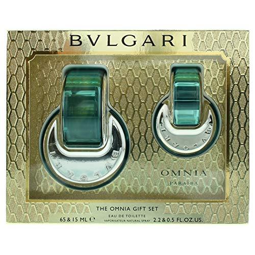 Bvlgari, Set de fragancias para mujeres - 80 ml.