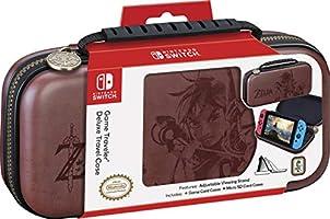 Nintendo Switch GT Deluxe Case – Link Brown