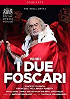 Verdi: I Due Foscari [DVD]