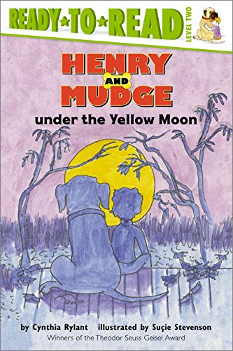 Henry and Mudge under the Yellow Moon (Henry & Mudge)の詳細を見る