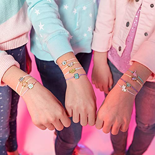 Lucky Fortune Bracelets is one of the best new toys for girls ages 6 years old and up