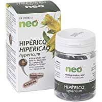 Neo Hipérico - 45 Cápsulas