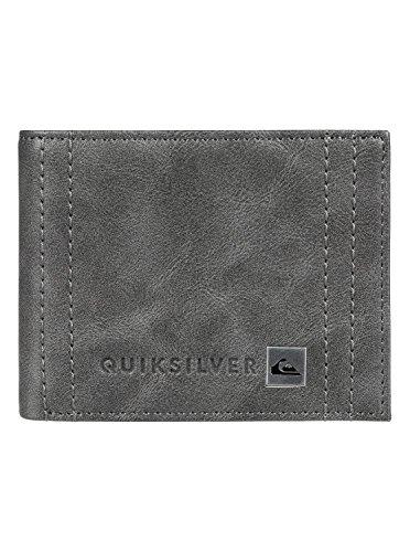 Quiksilver Stitchy - Wallet for Men - Portemonnaie - Männer - M