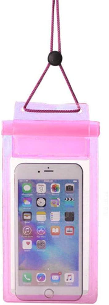 Nikare Floating Phone Case Waterproof Pouch Cell Phone Dry Bag Bags & Cases