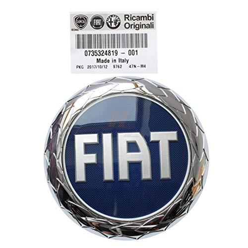 Original FIAT Ducato (244) Emblem Frontemblem - 735324819