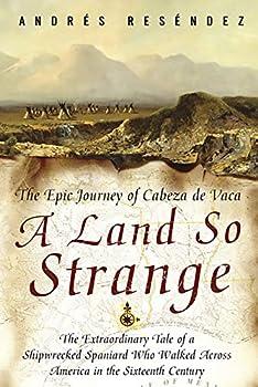 Best a land so strange Reviews