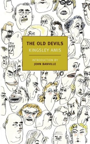 The Old Devils (New York Review Books Classics) (English Edition)