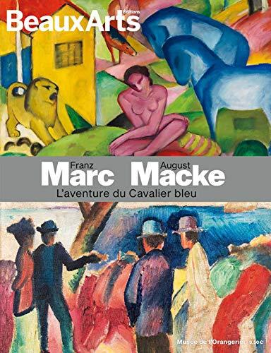 Franz Marc August Macke