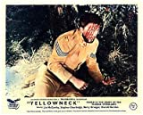 YELLOWNECK Original Lobby Card LIN MCCARTHY Stephen COURTLEIGH Bloodied Soldier