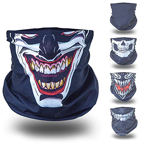 BlackNugget Joker schwarz helloween Bild