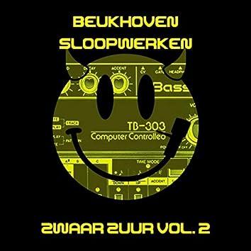 Zwaar Zuur, Vol. 2 (Live)
