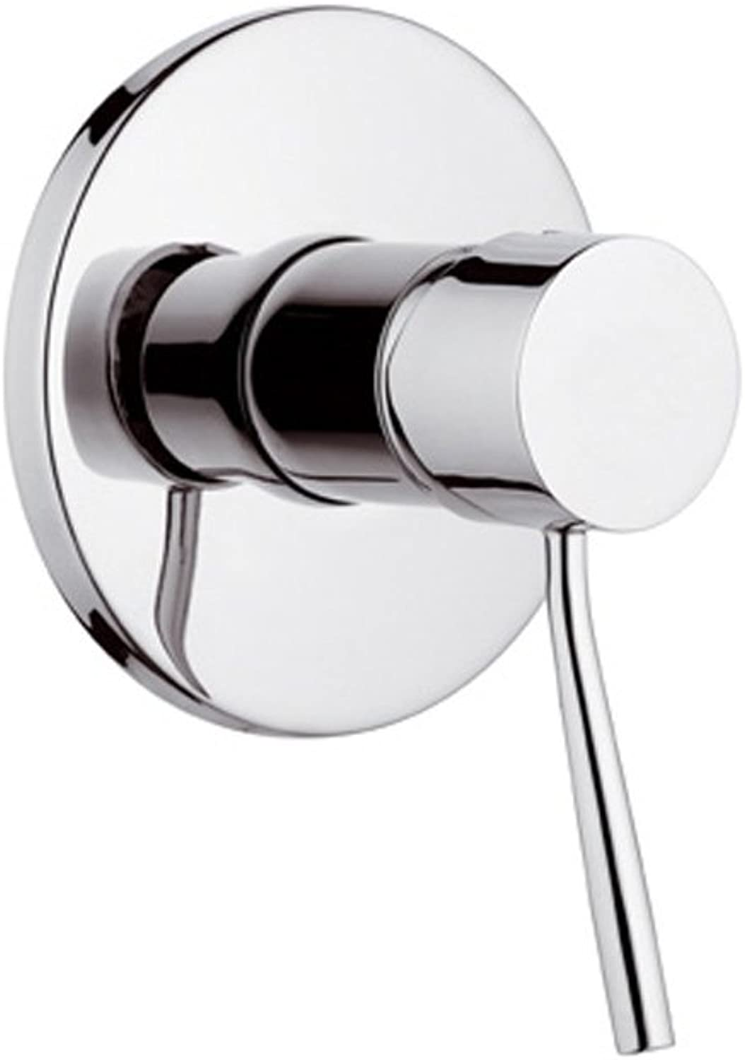 Idro Bric 1?Built-in Shower Mixer Single-Lever Mixer, Chrome
