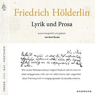 Lyrik und Prosa Titelbild
