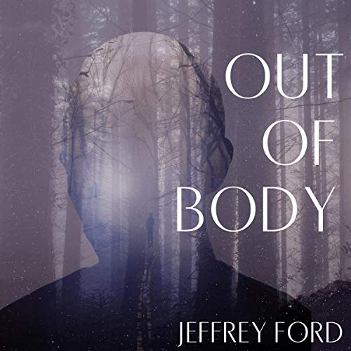 Out of Body cover art