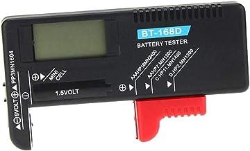 gazechimp Verificador De Bateria Verificador De Bateria Para AA AAA C D