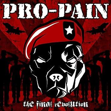 The Final Revolution (Bonus Track Version)