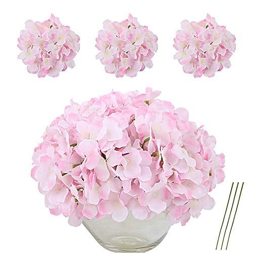 VINFUTUR 10 Stücke Künstliche Blumen...