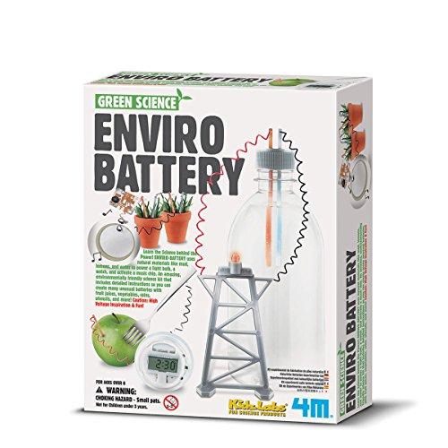 4M- Enviro Battery Reciclaje (00-03261)