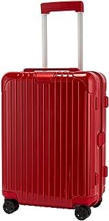 [ リモワ ] RIMOWA エッセンシャル キャビン 36L 4輪 機内持ち込み スーツケース キャリーケース キャリーバッグ 83253654 Essential Cabin 旧 サルサ 【NEWモデル】 [並行輸入品]