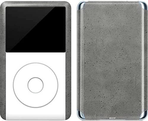Skinit Decal MP3 Max 73% OFF Player Skin Compatible G with iPod Genuine Free Shipping 6th Classic